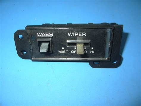 transmission control 1995 oldsmobile 98 windshield wipe control oldsmobile obsolete 1977 1980 oldsmobile windshield wiper switch nos 556457