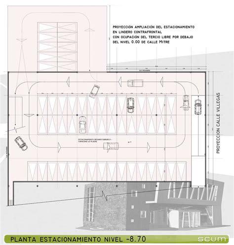 planos de casas en mexico school cus photos planos de estacionamientos con medidas google search