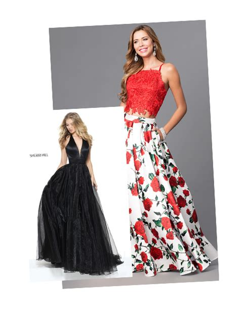 New Season Trends Of The Ballgown by 2018 Prom Dress Styles And Trends Promgirl