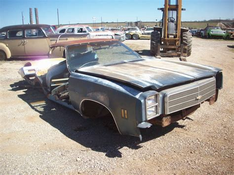el camino parts 1977 chevrolet el camino parts car 2