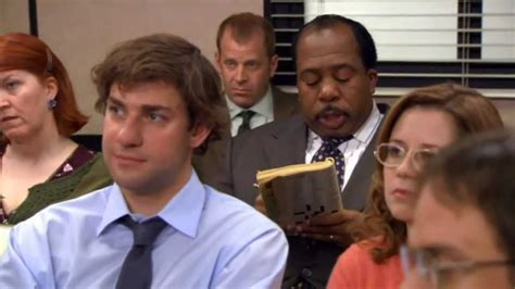 The Office And by The Office The Best Stanley Moments