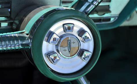 rambler car push button transmission just a car guy the push button gear selector switch aka