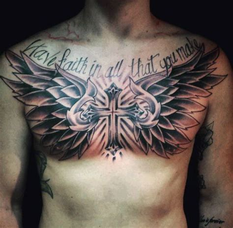 faith tattoos for guys 36 best walk by faith tattoos for images on