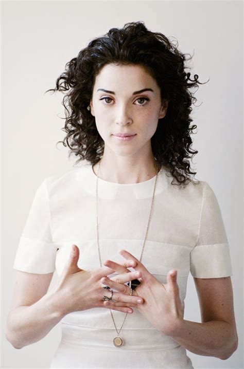 Clarks Nanowrimo by St Vincent Vincent Of Onofrio Crushes Erin