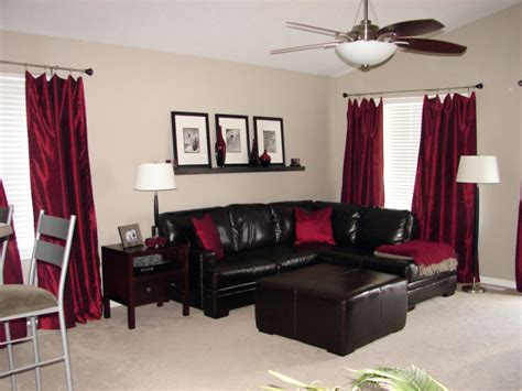 chocolate brown and red living room chocolate brown and red living room for the home
