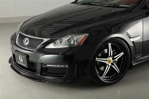 2010 lexus is 250 jdm aimgain jdm wide body kit for is250 is350 convertible