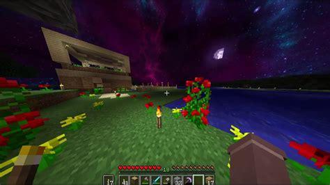 membuat rumah pohon minecraft membuat rumah pohon minecraft survival series 12 youtube