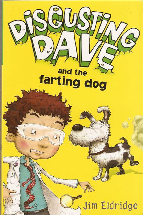 dave s dogs disgusting dave series jim eldridge