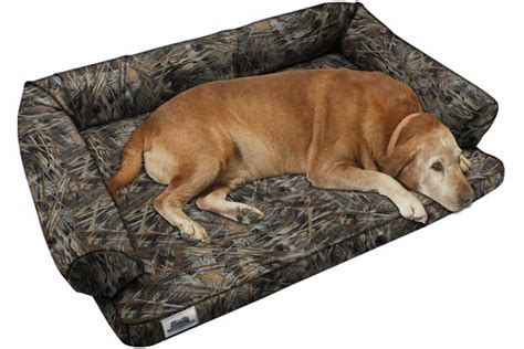 camouflage dog bed canine covers true timber camo ultimate dog bed true timber camouflage pet bed for