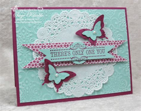 Butterfly Cards Handmade - you can learn to make this handmade butterfly card
