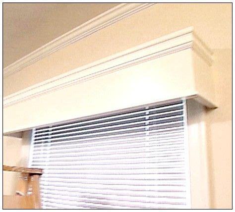Wood Window Valance 25 Best Ideas About Wood Window Valances On
