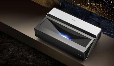 laser projectors unveiled   ces