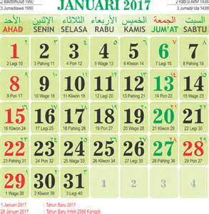Kalender Jawa Th 2018 Tokofadhil Pusat Template Kalender Vector Editable