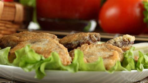 ricette mediterranee ricette ricette ricette veloci cuori di carciofi impanati ricette facili e veloci