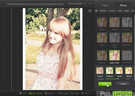 cara edit foto nikahan web camera 360 cara mengedit foto dengan mudah dan