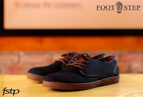 Footstep Gravity Brown mods shop januari 2014