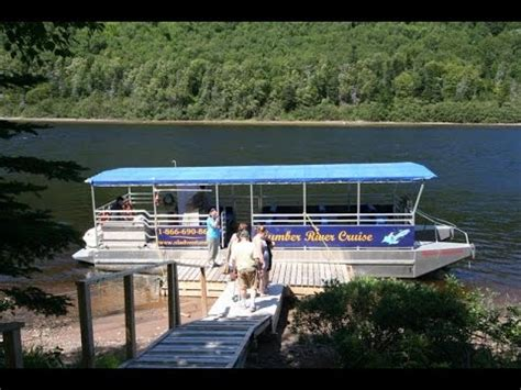boat tour youtube humber river boat tour 2014 youtube