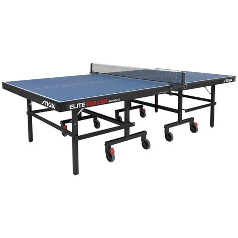 stiga advance table tennis table stiga elite roller ccs advance indoor table tennis table