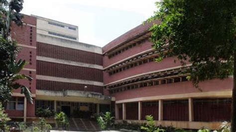 St Augustine Mba College by St Johns College Bangalore Studyworldonline