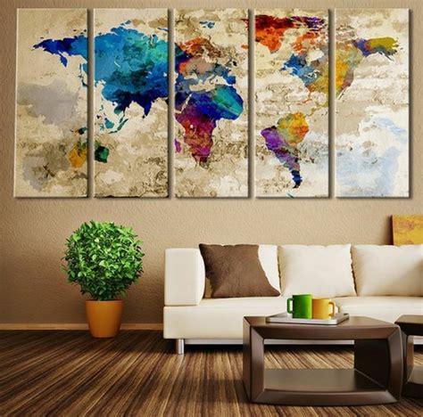 leinwandbilder wohnzimmer leinwandbilder 60 wundersch 246 ne ideen f 252 r wanddeko