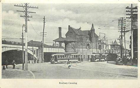 Roxbury Post Office by Boston Ma Roxbury Station Post Egleston Square Boston