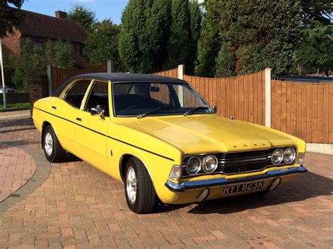 for sale uk 1972 ford cortina for sale classic cars for sale uk