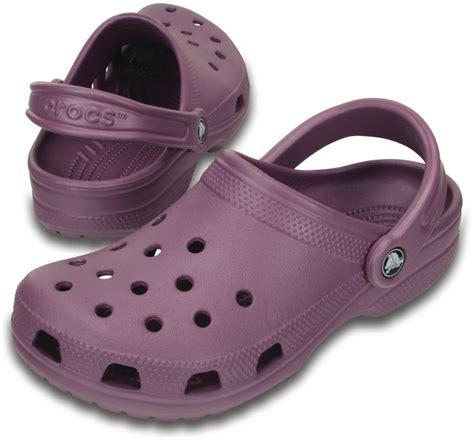 are crocs comfortable crocs classic sandals clogs unisex men women comfortable