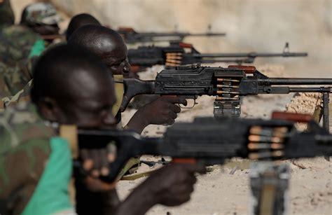 amor pobreza y guerra mogadishu guerra civil sin fin