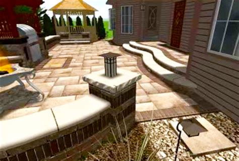 patio designers free patio design software tool 2017 planner