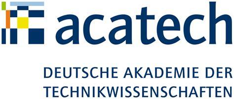 acatech wikipedia