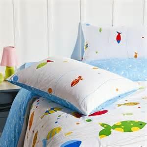 Finding nemo fish bedding kids bedding sets boys and girls bedding