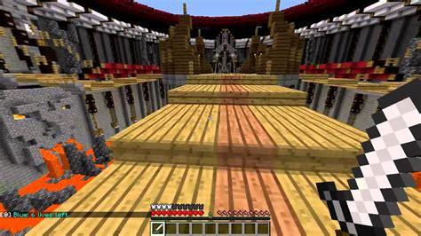 gladiator film arena minecraft gladiator arena skkf minecraftpolska bremu