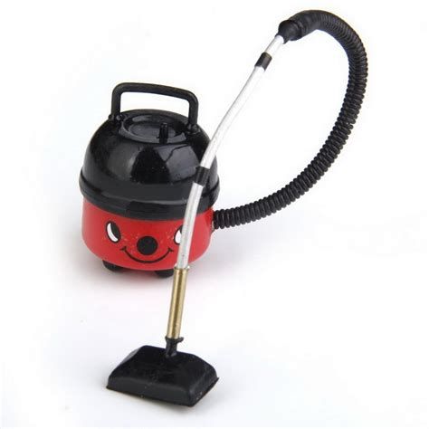 dollhouse vacuum cleaner 1 12 dollhouse miniature vacuum cleaner gifts for