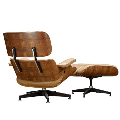 eames lounge chair and ottoman for sale eames 670 671 rosewood lounge chair and ottoman