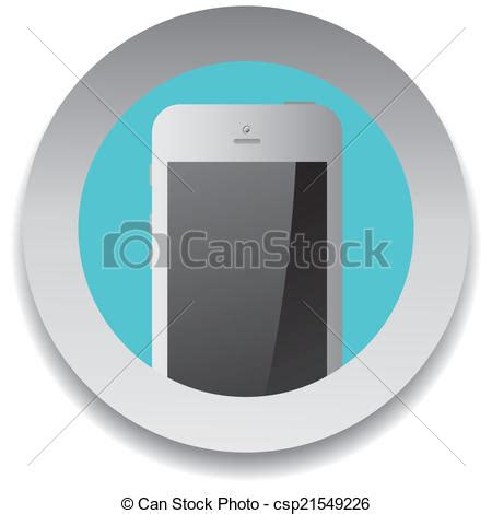 themes for mobile x25 mobile phone and computer device theme eps vector