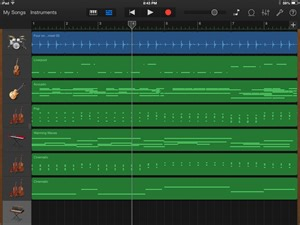 Garageband Newest Version On With Garageband For Ios And Os X Macworld