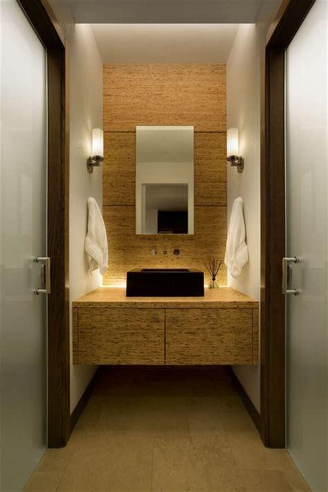 contemporary powder room contemporary powder room