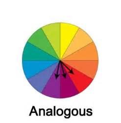 analogous color scheme exles color schemes sota foundations 2