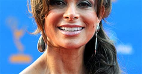 Paula Abdul Maintains That Shes Never Been by Paula Abdul Quot I Ve Never Had A Problem Quot Us Weekly