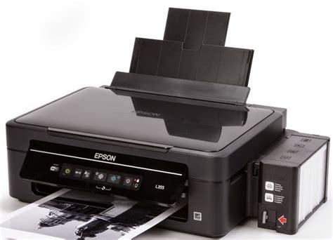 Printer Epson L355 free driver epson l355 free printer driver
