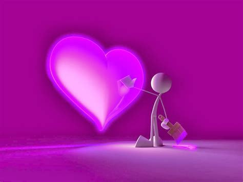 images of love dil purple dil love wallpaper one hd wallpaper pictures