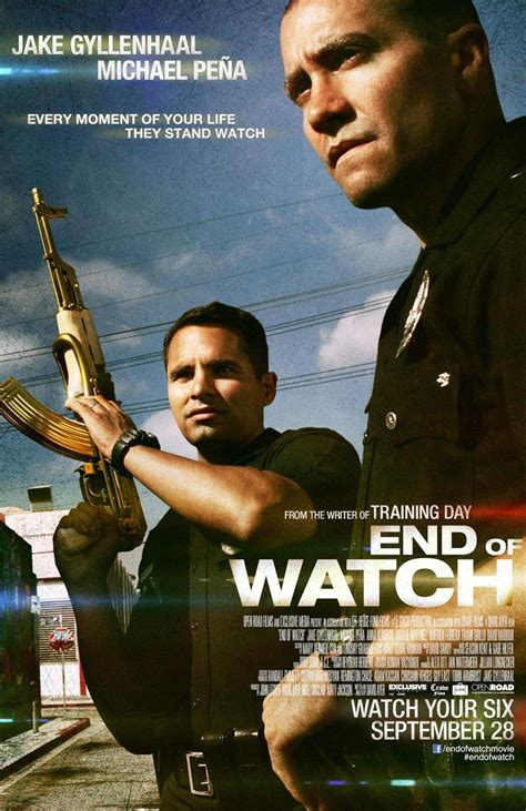 end of watch 45 best action adventure movies on netflix watch instantly january 2014 brockingmovies