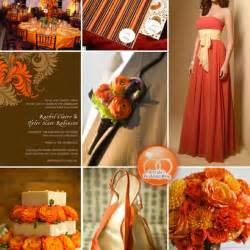 chagne color wedding our fall wedding s color scheme color schemes