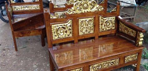 Kursi Sudut Kayu Pasuruan 12 koleksi kursi sudut kayu jati terbaru 2018 desain
