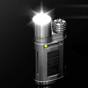 Niteye Zip20 Ti Senter Led Cree Xm L U2 300 Lumens niteye zip20 ti cree xm l u2 300lumen titanium led flashlight us 376 99