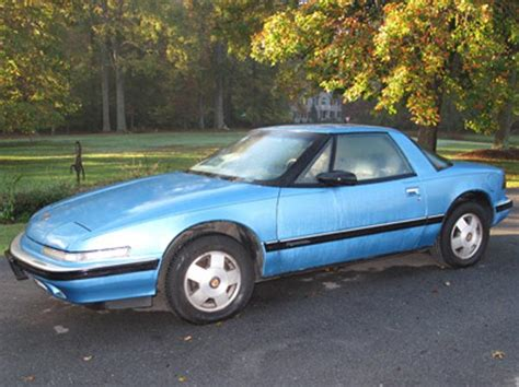 blue book used cars values 1989 buick riviera seat position control 1990 blue coupe 1 200 buy or sell classic buick reatta coupe or convertible