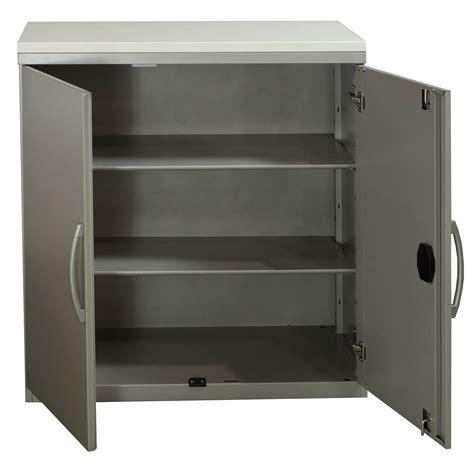 haworth cabinets haworth used silver storage cabinet white top national