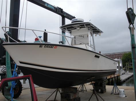 bow boat rails bow rail or no bow rail the hull truth boating and
