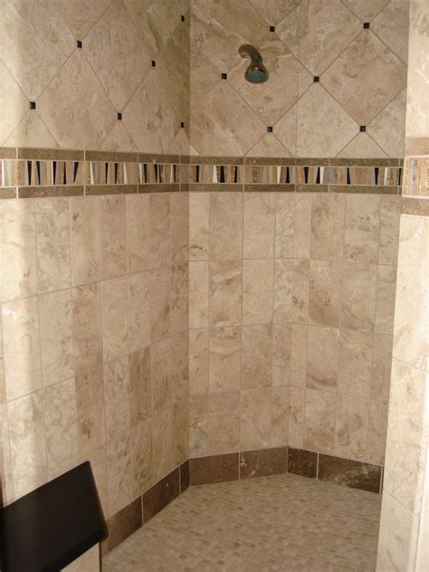 Subway Tile Design And Ideas Large Subway Tile Design Ideas Studio Design Gallery Best Design