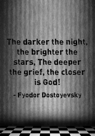 Fyodor Dostoyevsky inspirational quote   Dostoevsky quotes
